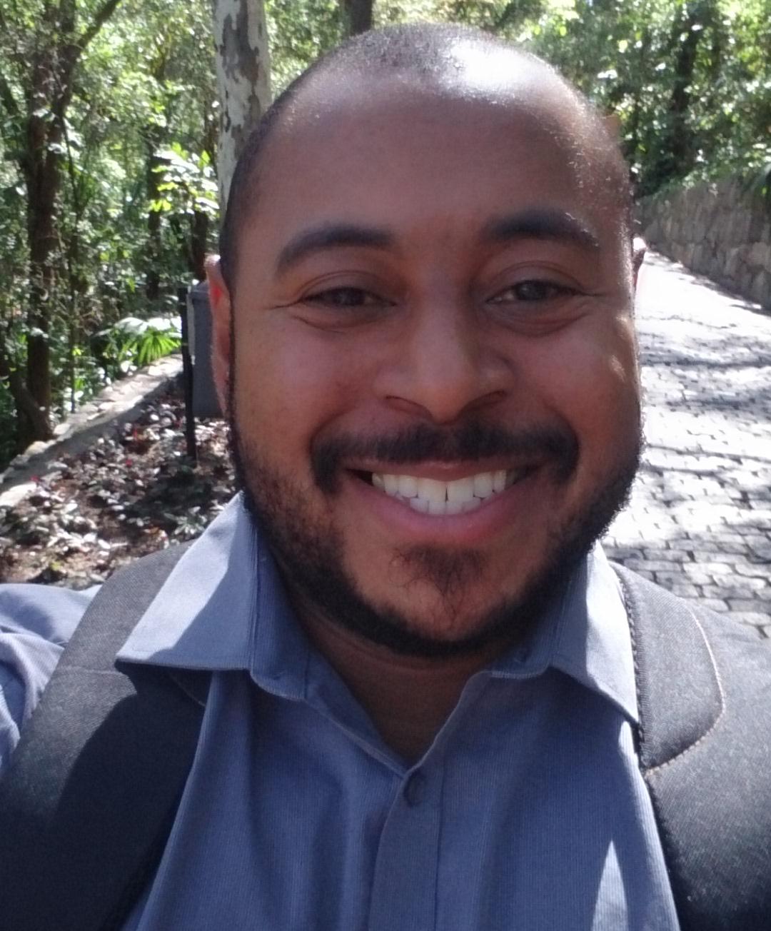 Bruno Oliveira, Desenvolvedor.