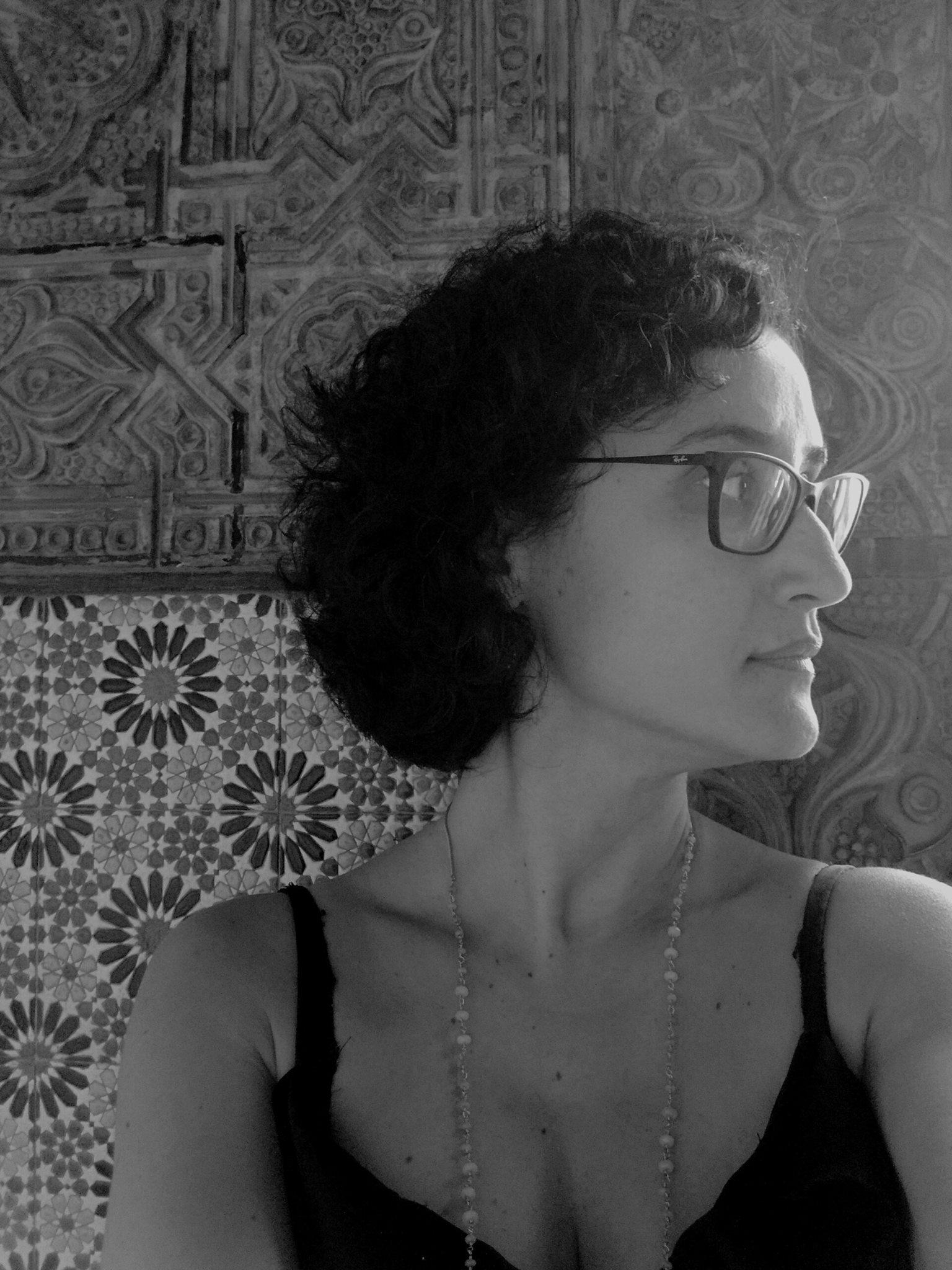 Flávia Lobato, Comunicação e Conteúdo.