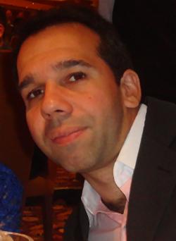 Marcio Gandara, Desenvolvedor.