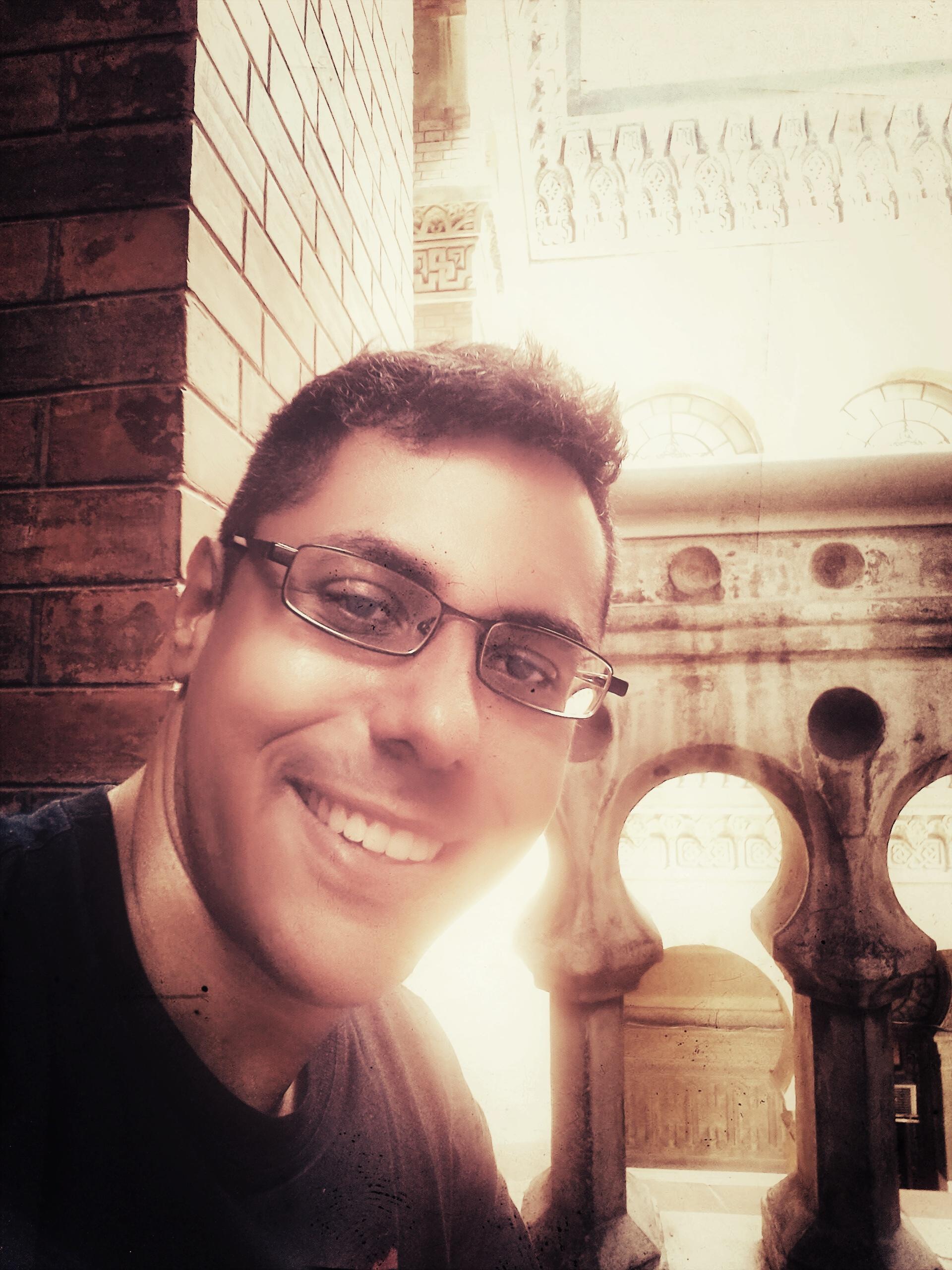Teo Venerando, Editor de Vídeo.
