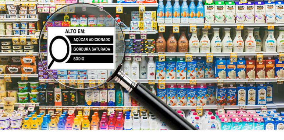 Compreendendo a Nova Rotulagem de Alimentos Embalados - 1º Oferta