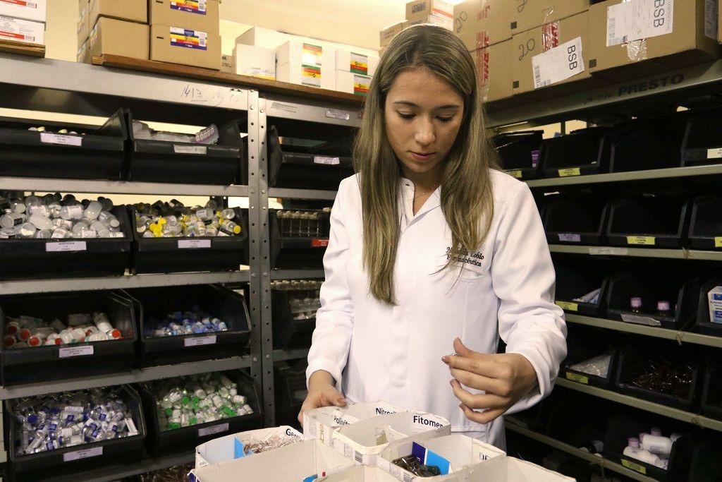 Até 12 de julho: Ensp seleciona candidatos para curso de serviços farmacêuticos na atenção primária à saúde