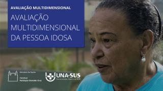 Avaliação Multidimensional da Pessoa Idosa - 2019A - SE/UNA-SUS