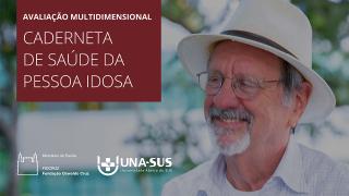 Caderneta de saúde da pessoa idosa - 2019A - SE/UNA-SUS