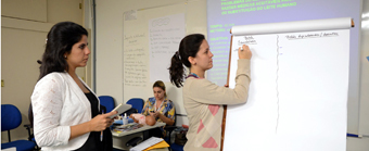 Atualização para Docentes em Educação Profissional em Saúde e Estratégia de Saúde da Família: A Formação Técnica do ACS