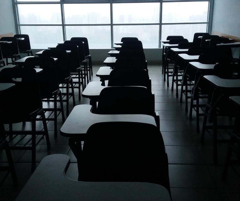 Presidência da Fiocruz orienta a suspensão de aulas nas unidades do Rio de Janeiro