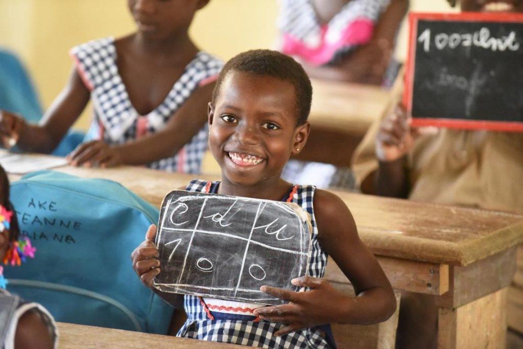 Dia Internacional da Educação: ONU destaca luta contra a intolerância e necessidade de incluir 262 milhões de crianças e jovens nas escolas