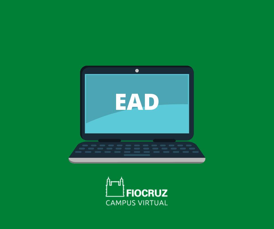 EAD em saúde: acesse os cursos oferecidos pelo Campus Virtual Fiocruz