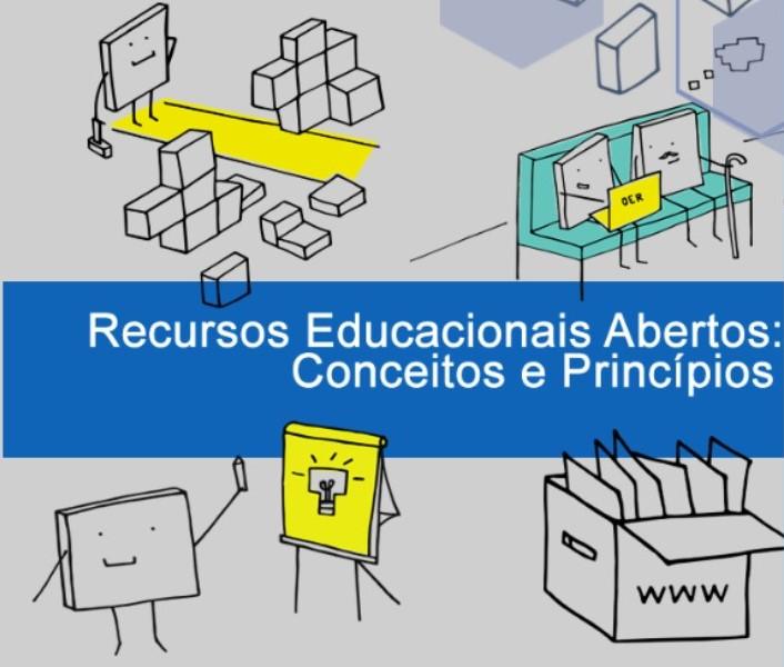 Campus Virtual Fiocruz lança Guia de Recursos Educacionais Abertos
