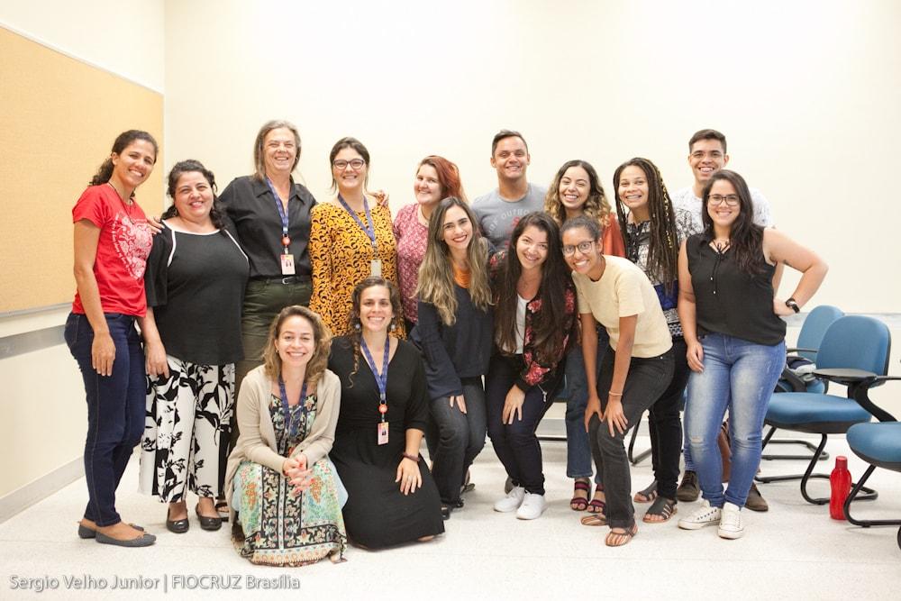 Escola Fiocruz de Governo lança três residências multiprofissionais