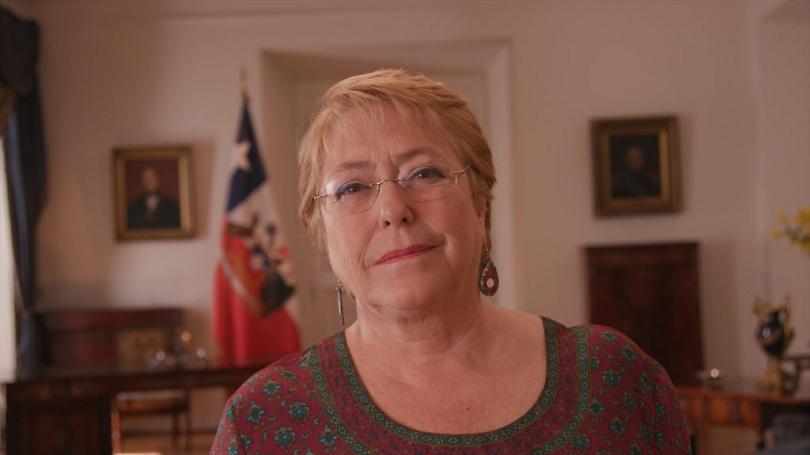 Michelle Bachelet fará a conferência de abertura do Abrascão 2018