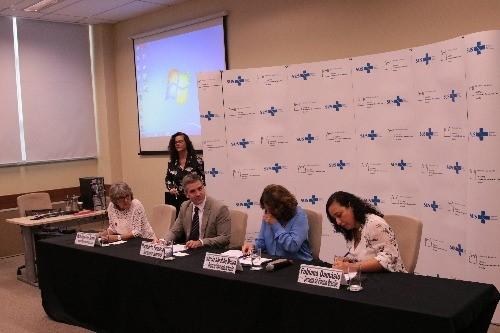 Fiocruz Brasília firma parceria com a UnB, a Secretaria de Saúde do DF e a Fundação de Ensino e Pesquisa em Ciências da Saúde