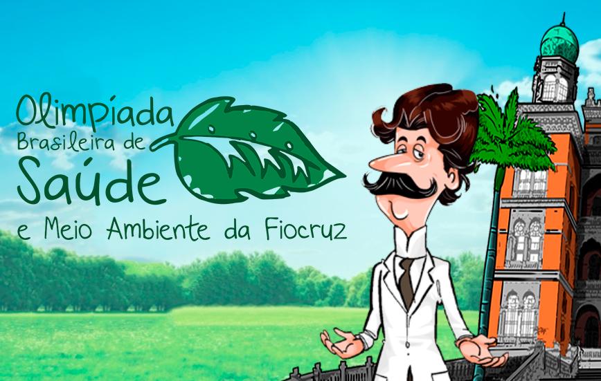 Olimpíada de Saúde e Meio Ambiente seleciona doutorandos da Fiocruz