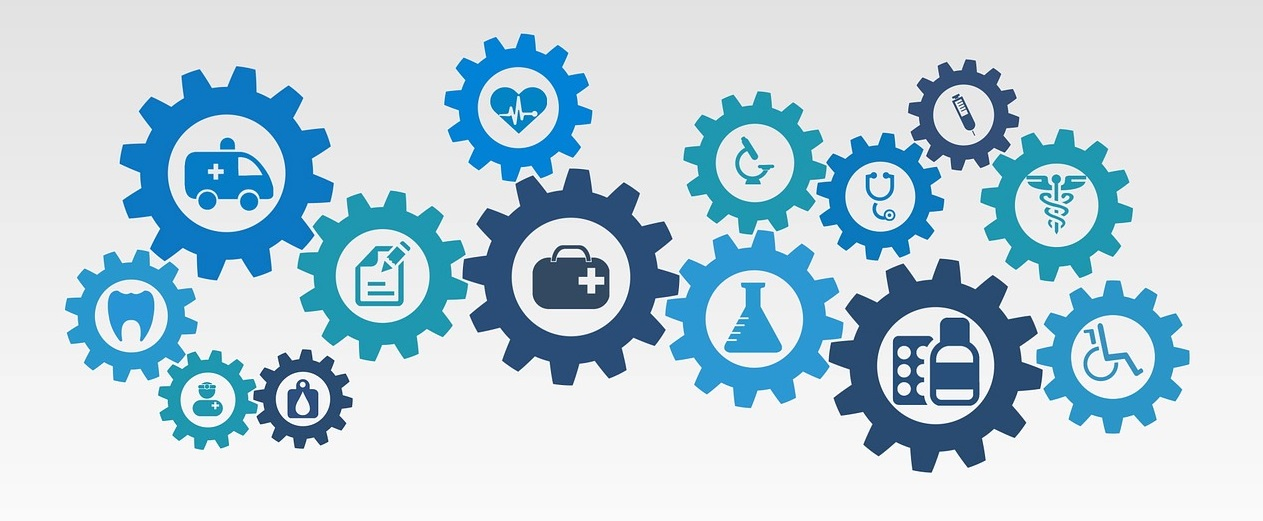 Gestão de Projetos de Investimentos em Saúde