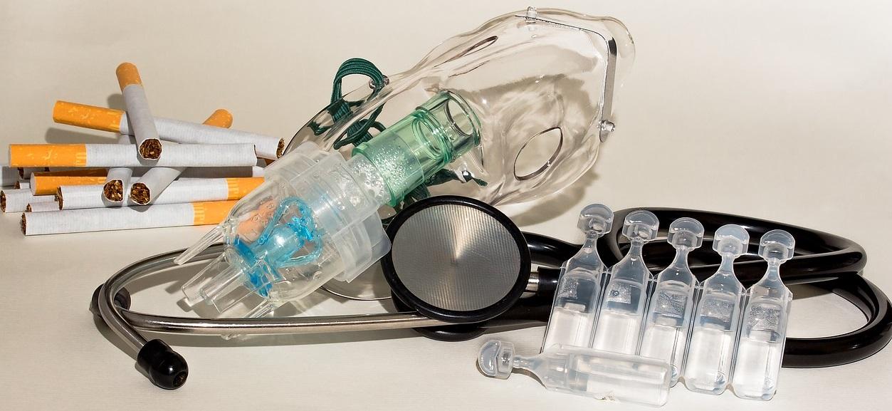 Controle e Assistência da Tuberculose - nível médio