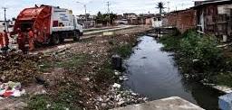 Gestão e Tecnologias do Saneamento  - 2020