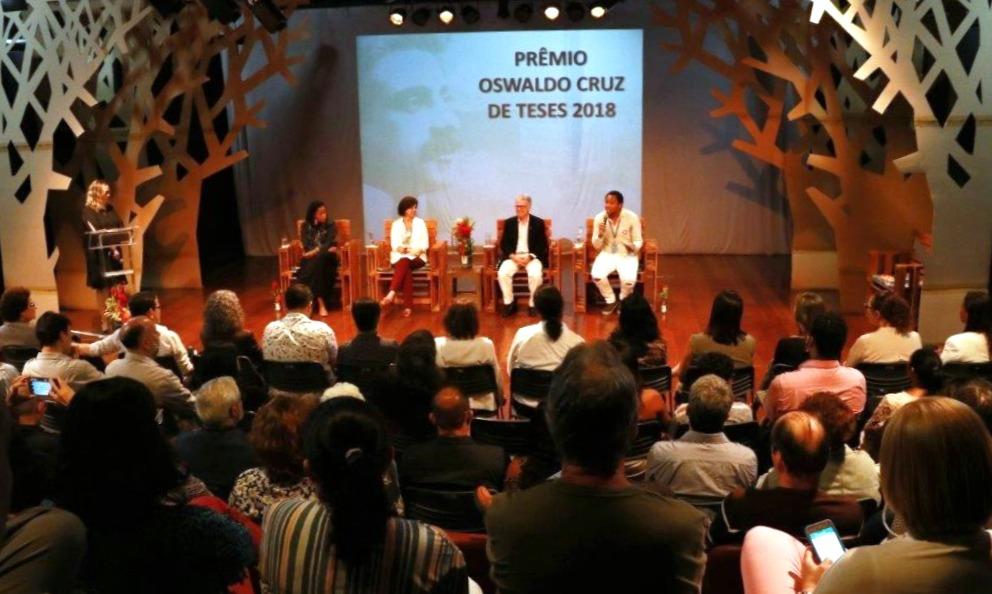 Uma semana muito construtiva para a educação na Fiocruz