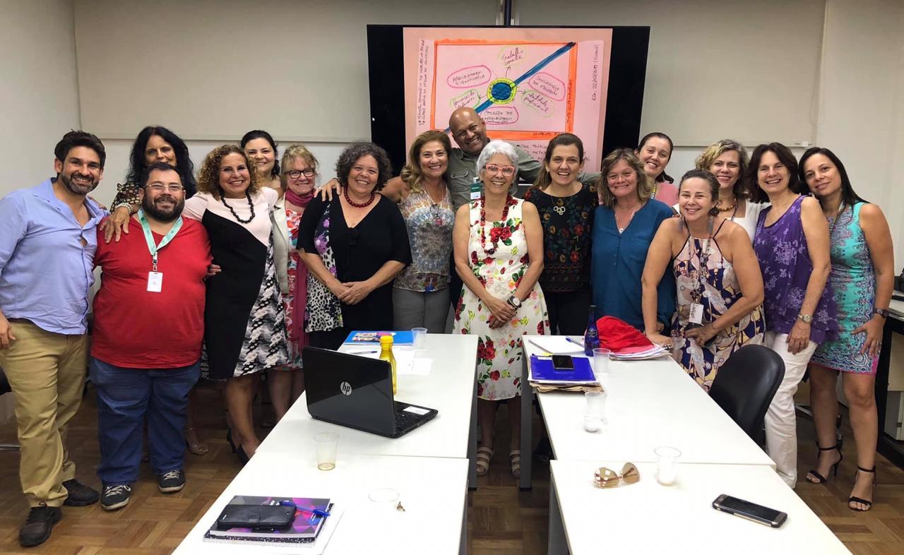 Oficina de Consenso discute projeto de formação de docentes na Fiocruz