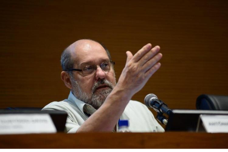 CEE passa a se chamar Centro de Estudos Estratégicos Antônio Ivo de Carvalho