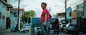 Curso de Atenção Integral à Saúde de Pessoas em Situação de Rua (com ênfase nas equipes do Consultório na Rua - eCR)