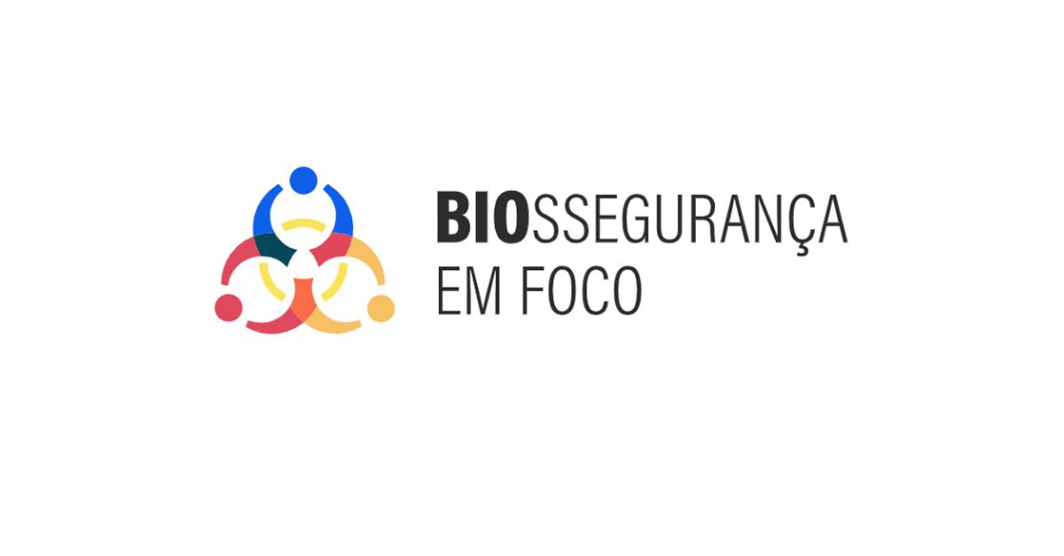 BIOSSEGURANÇA EM FOCO - 1º Oferta