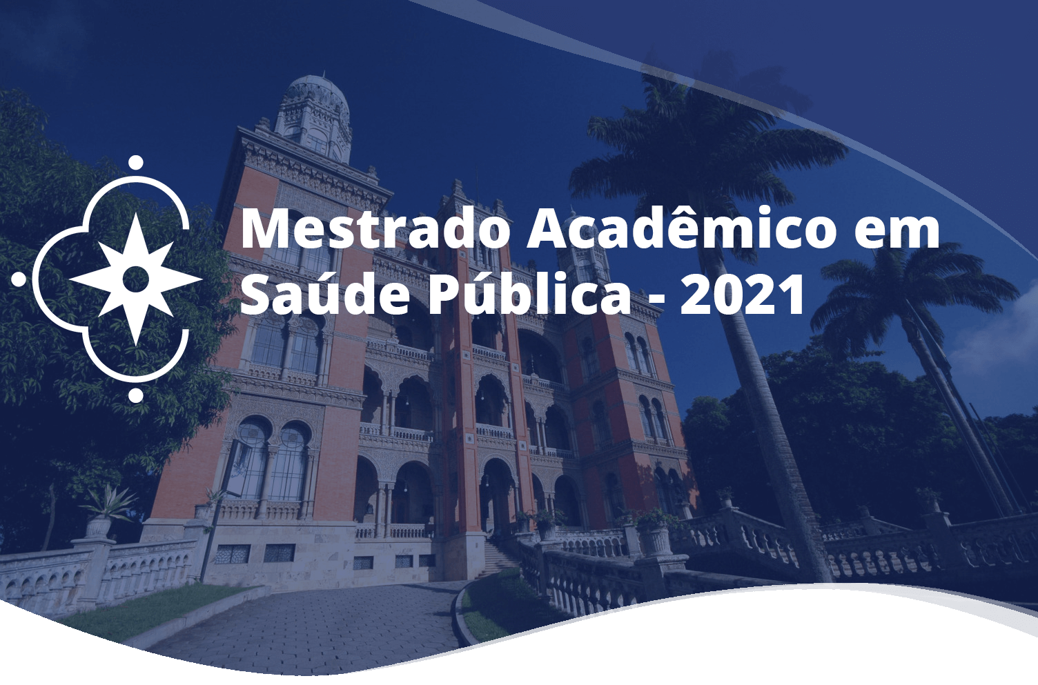 Mestrado Acadêmico em Saúde Pública - 2021