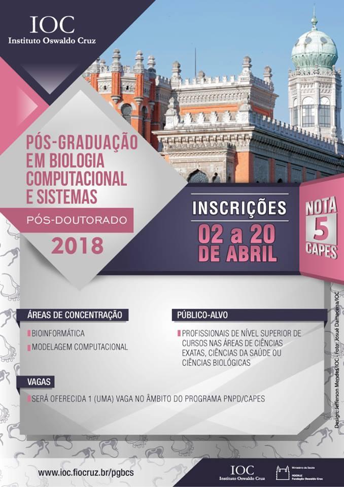 Pós-GraduaçãoStricto sensu indica candidatos para pós doutorado da CAPES (PNPD)