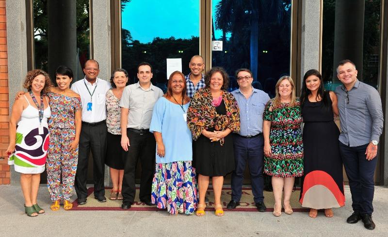 Fiocruz forma dez alunos pelo Programa de Doutorado Internacional em cotutela com a Universidade de Coimbra