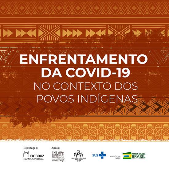 Povos Indígenas: CVF reforça a importância da formação em saúde para o enfrentamento das desigualdades