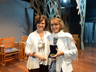 Medalha Virgínia Schall de Mérito Educacional recebe inscrições até 19/8