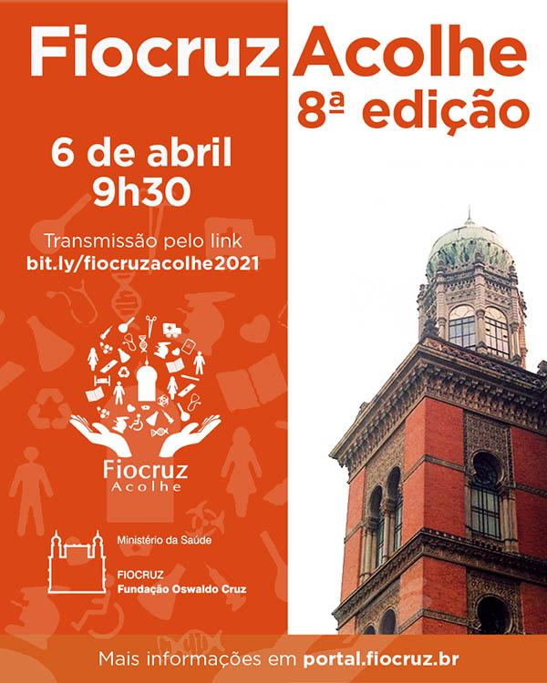 Fiocruz realizará acolhimento a alunos internacionais