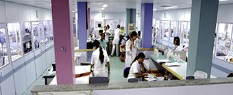 Residência de Enfermagem em Controle de Infecção Hospitalar  - 2018 / 2020