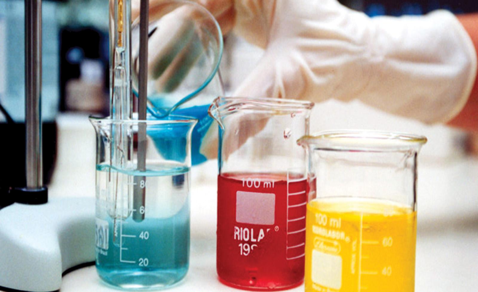 Controle Microbiológico de Saneantes com Ação Antimicrobiana  - 2019