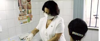 2022 - Residência Multiprofissional em Doenças Infecciosas e Parasitárias - Enfermagem