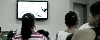 Pesquisa Aplicada à Saúde da Criança e da Mulher