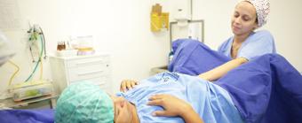 Segurança do Paciente em Maternidades