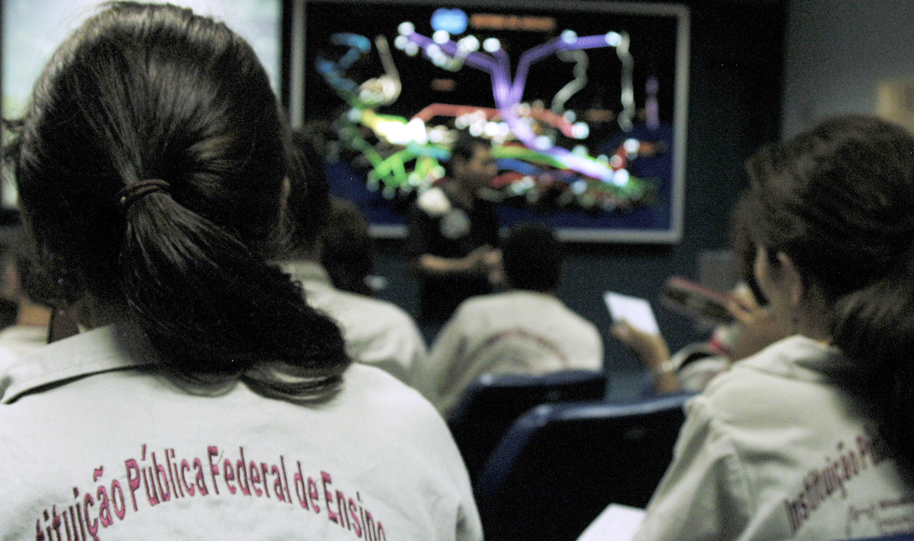 Cursos Técnicos Integrados ao Ensino Médio