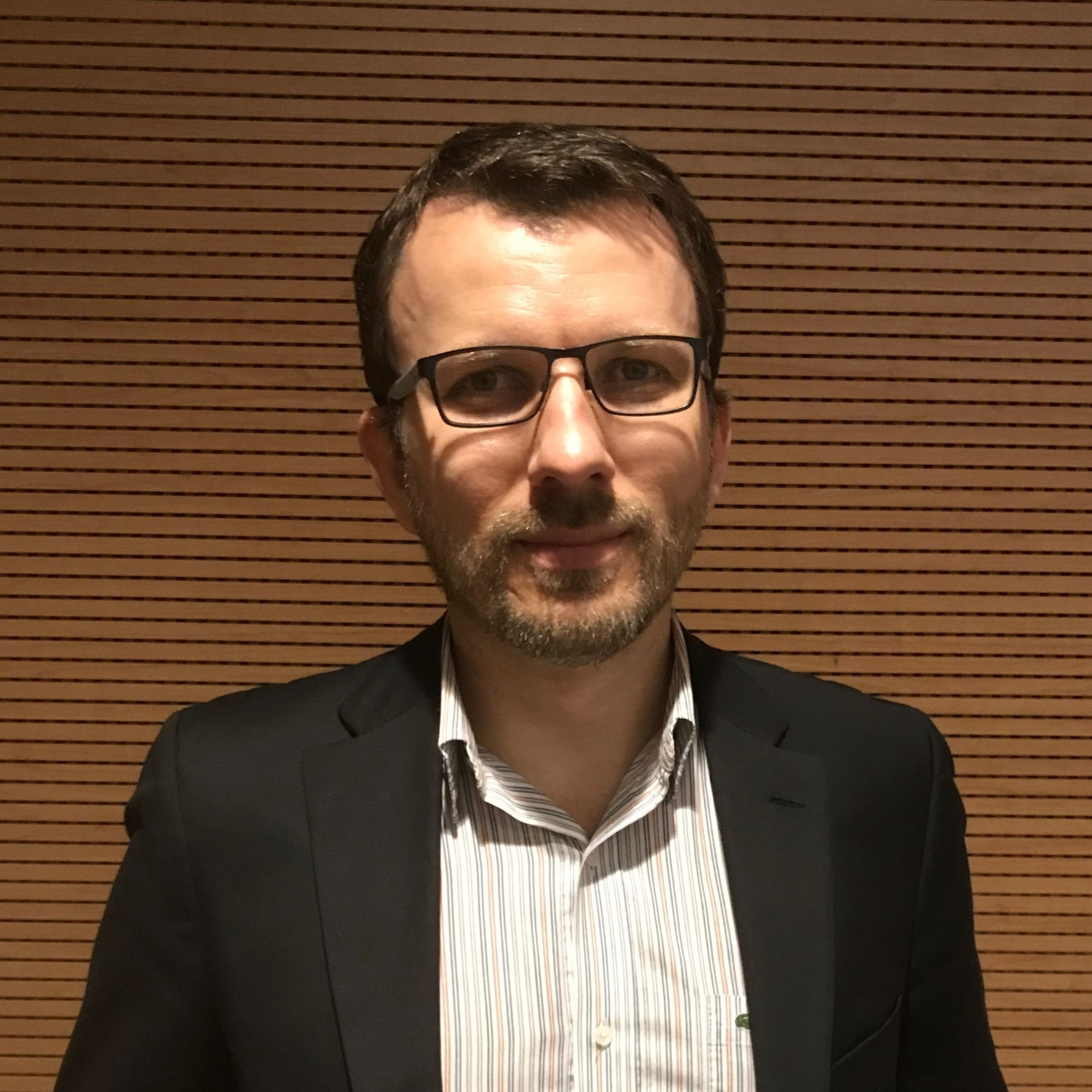 Sergio Avellar: