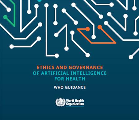 Relatório global sobre inteligência artificial na saúde aponta princípios orientadores para concepção e uso