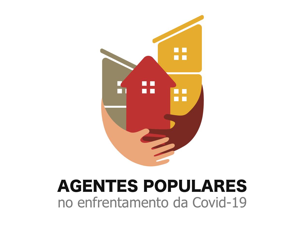 Agentes Populares no Enfrentamento da COVID-19 - 1º Oferta