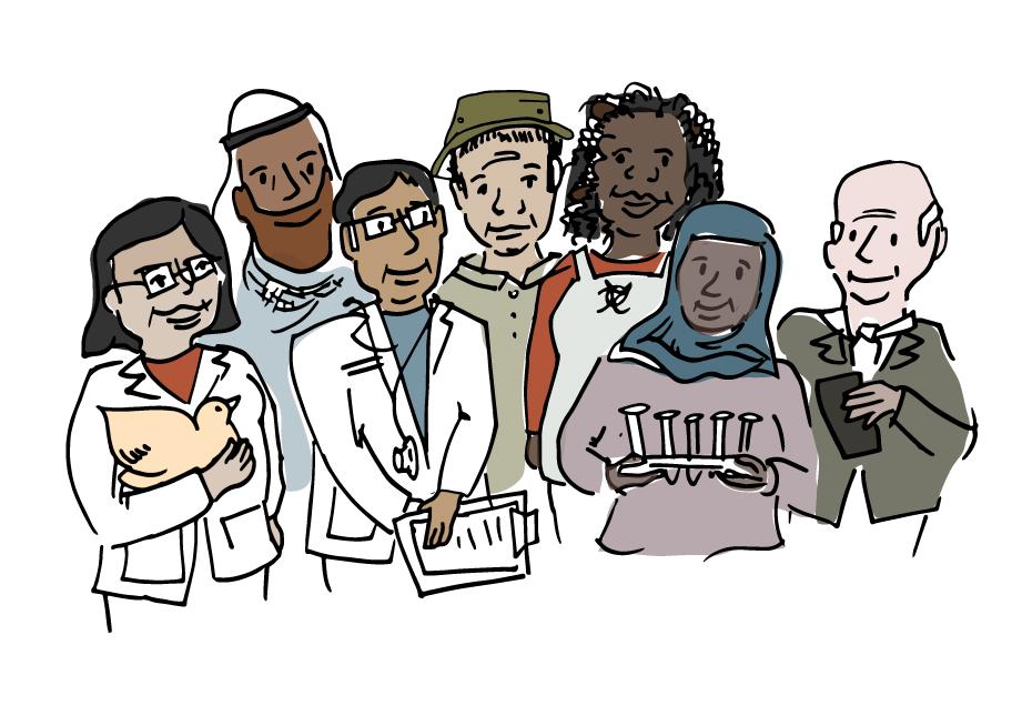 OMS oferece cursos gratuitos sobre epidemias, pandemias e emergências de saúde