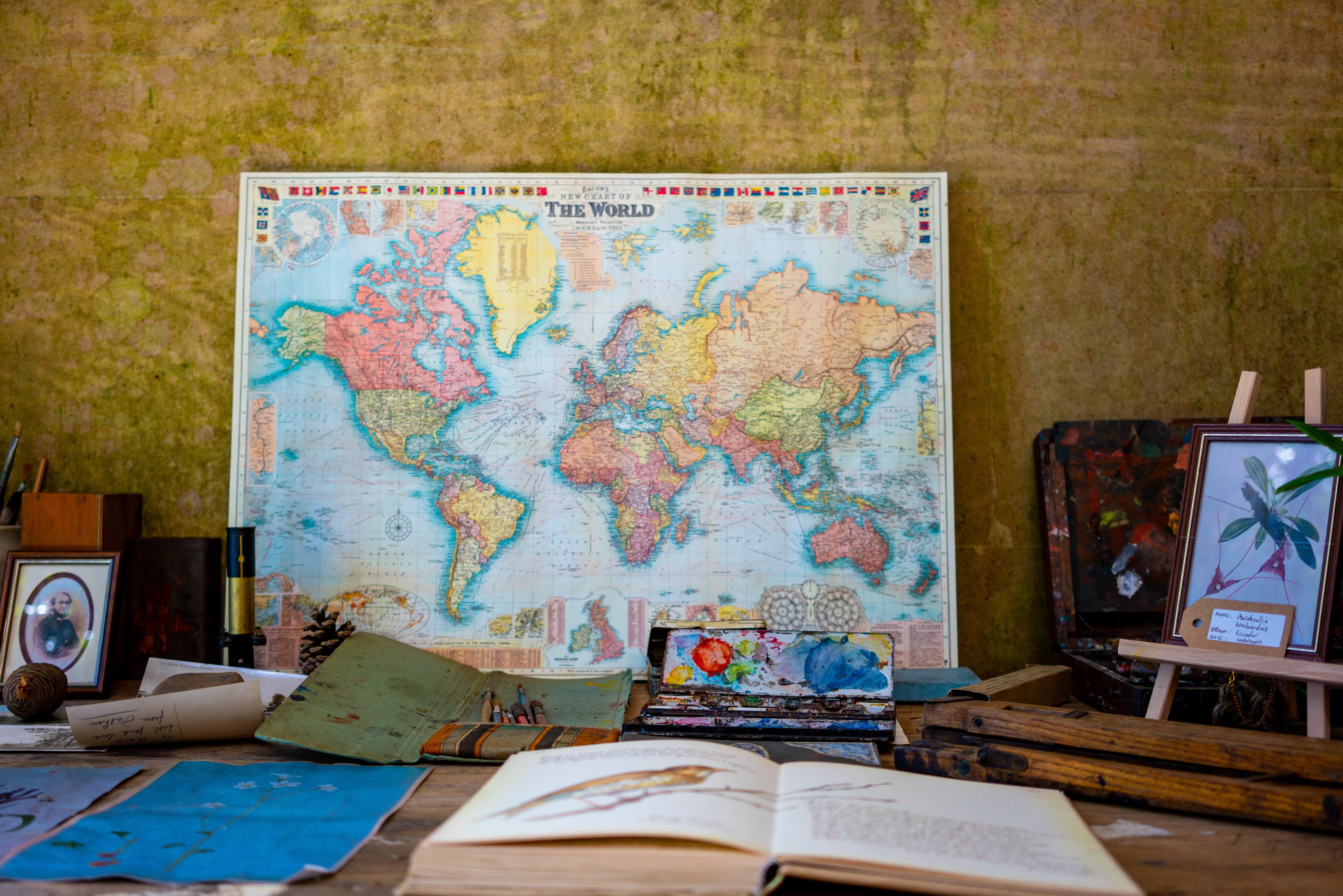 Internacionalização: inscrições prorrogadas para missões acadêmico-científicas no exterior*