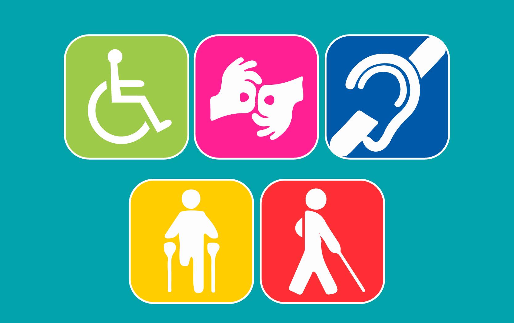 Dia Internacional da Pessoa com Deficiência: Fiocruz oferece formação online e gratuita sobre o tema