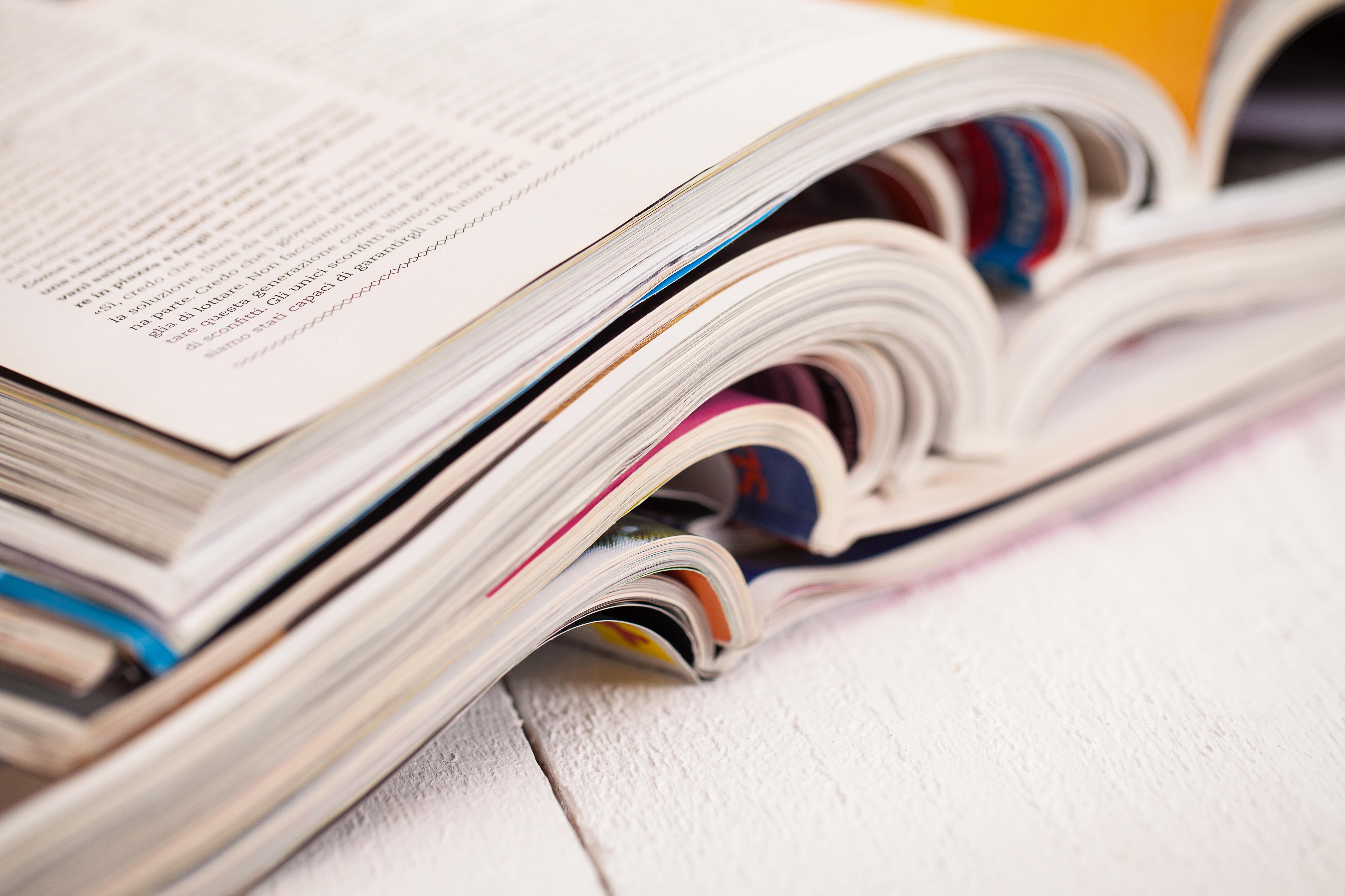Chamada interna oferece apoio à revisão técnica de artigos em periódicos científicos de acesso aberto