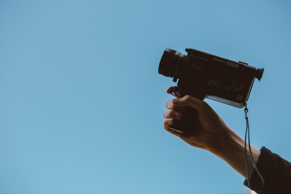 VideoSaúde abre inscrições para oficina de produção de vídeos