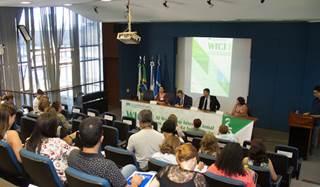 12º Workshop Internacional em Ciência da Informação - XII WICI - 12º Edição